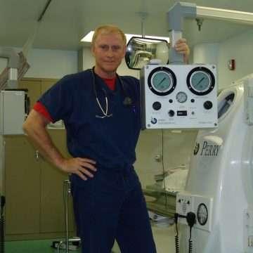 Dr. William Scott Jr.
