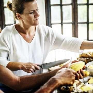 Healthy Skin – Healthy Food