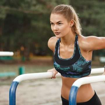 Pre and Post-Workout Skin Care Routine