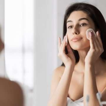 Good Skin Care Habits