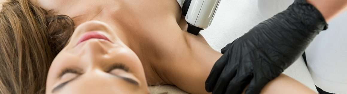 Laser Permanent Hair Removal